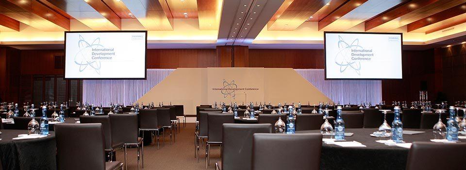 Ferring Konference Madrid