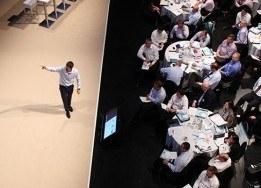 Maersk Line Konference München