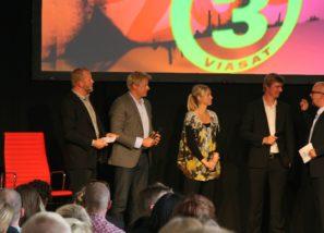 TV3 Sales Kick Off